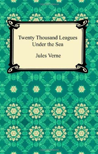 9781420922646: Twenty Thousand Leagues Under the Sea