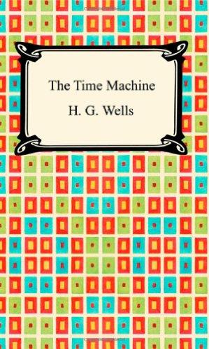 9781420922677: The Time Machine