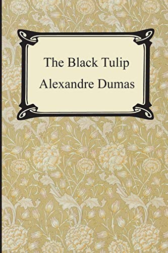 9781420924961: The Black Tulip