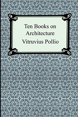 9781420925050: Ten Books on Architecture