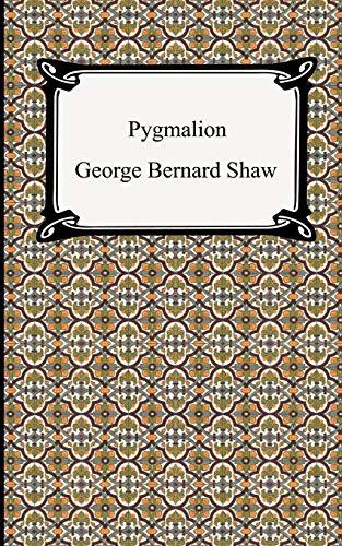 9781420925234: Pygmalion