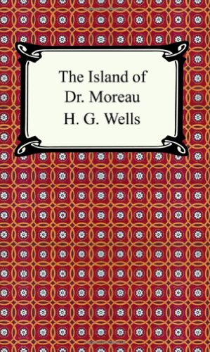 9781420925487: The Island of Dr. Moreau