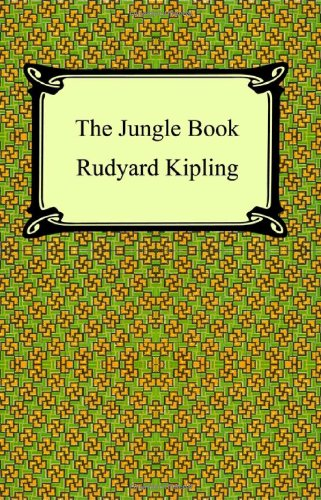 9781420925524: The Jungle Book
