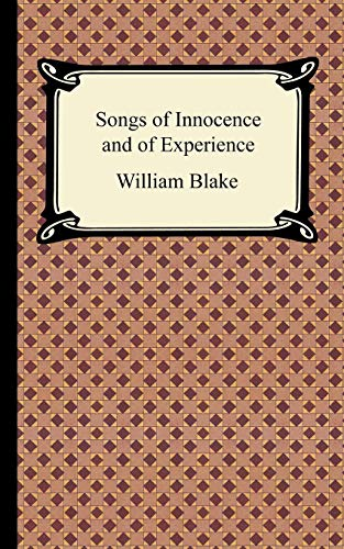9781420925807: Songs of Innocence and of Experience