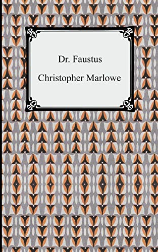 faustus by christopher marlowe could faustus have saved his soul The tragical history of the life and death of doctor faustus, commonly referred to simply as doctor faustus, is an elizabethan tragedy by christopher marlowe, based on german stories about the title character faust, that was written sometime between 1589 and 1592, and might have been performed between 1592 and marlowe's death in 1593.
