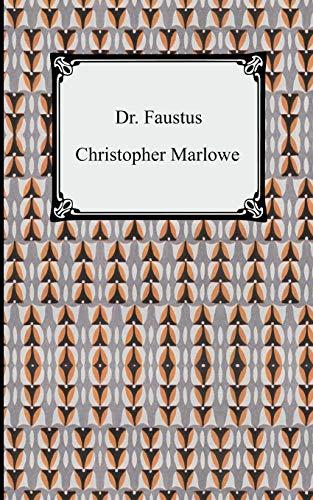 christopher marlowe doctor faustus pdf book