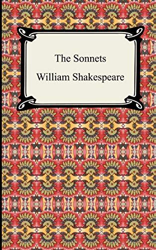 9781420926064: The Sonnets: Shakespeare's Sonnets