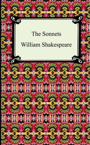 9781420926064: The Sonnets (Shakespeare's Sonnets)