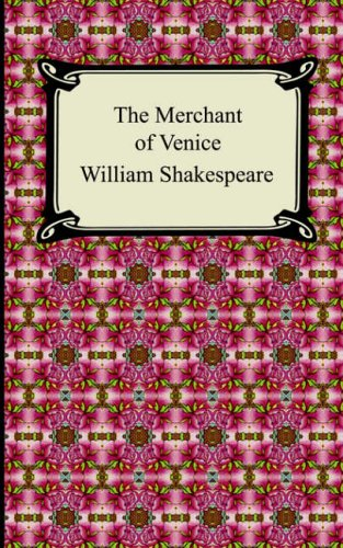 9781420926200: The Merchant of Venice