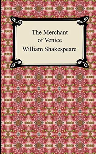 9781420926200: The Merchant of Venice