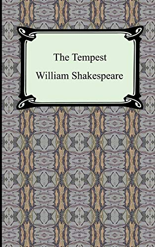 9781420926217: The Tempest