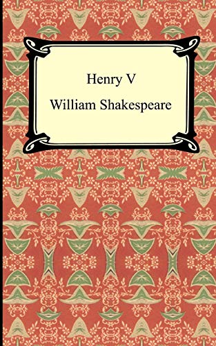 Henry V Henry the Fifth