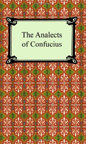 9781420926378: The Analects of Confucius
