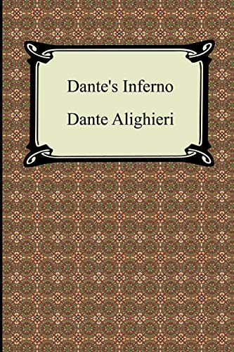 9781420926385: Dante's Inferno (the Divine Comedy, Volume 1, Hell)