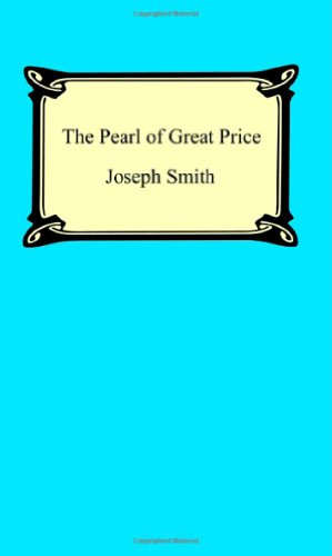 9781420926484: The Pearl of Great Price