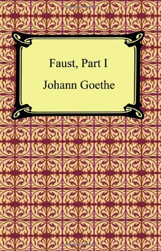 9781420926644: Faust, Part I