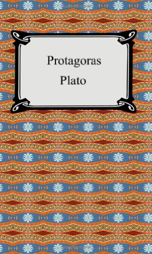 9781420926866: Protagoras
