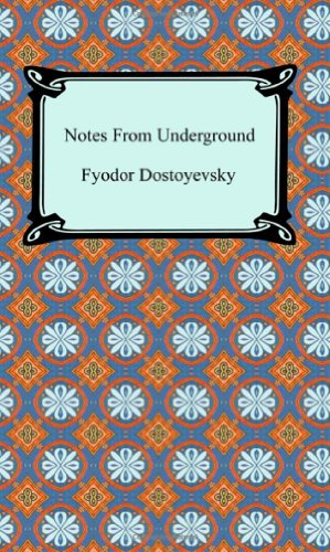 9781420926897: Notes From Underground