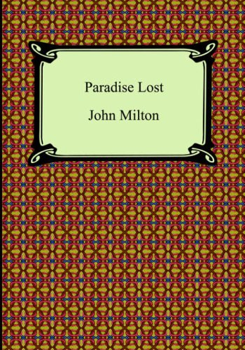 9781420927009: Paradise Lost