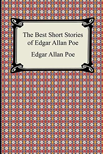 9781420927030: The Best Short Stories of Edgar Allan Poe: (The Fall of the House of Usher, the Tell-Tale Heart and Other Tales)