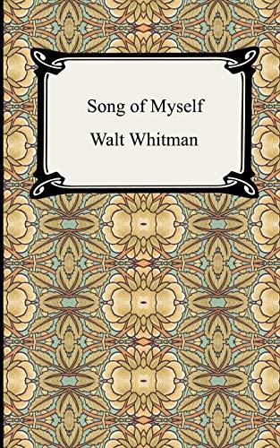 9781420927061: Song of Myself