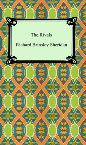 9781420927160: The Rivals