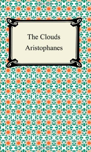 9781420927597: The Clouds
