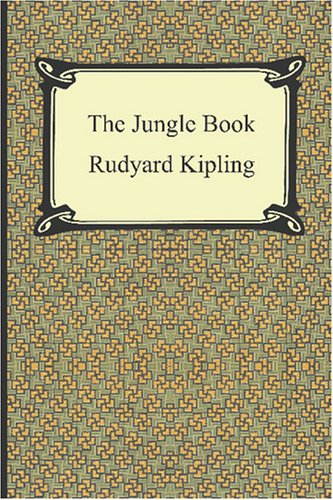 9781420927894: The Jungle Book