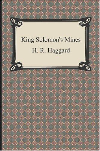 9781420927948: King Solomon's Mines