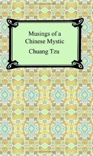 9781420928440: Musings of a Chinese Mystic