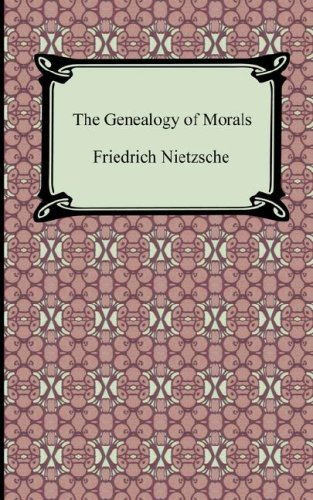 9781420928761: The Genealogy of Morals