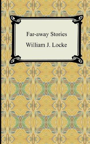 9781420928808: Far-away Stories