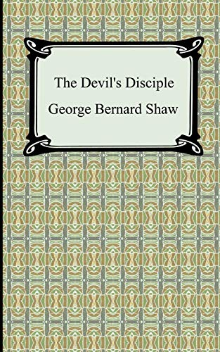 9781420928945: The Devil's Disciple