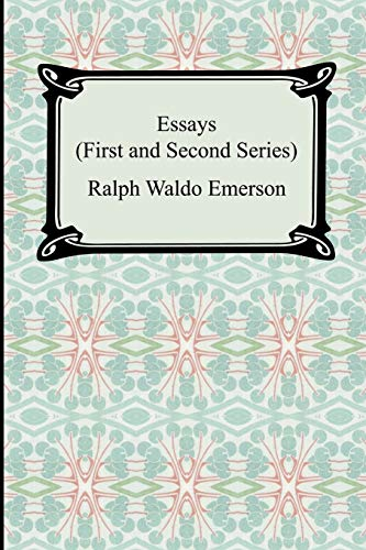 9781420929270: Essays: First and Second Series