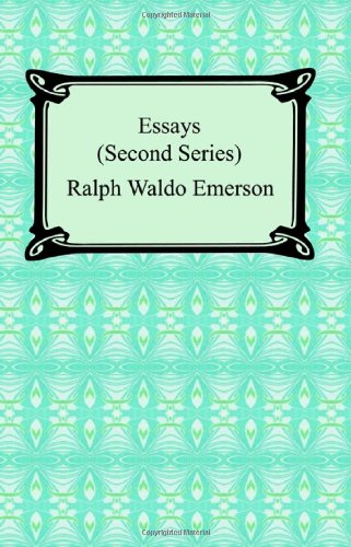 9781420929294: Essays: Second Series