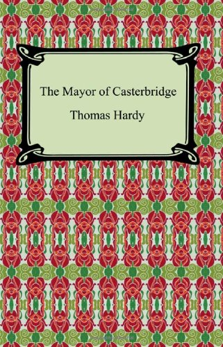 the theme of clothing in the mayor of casterbridge by thomas hardy Thomas hardy's the mayor of casterbridge sex is so intertwined in our society that it pervades each facet, including television, books, advertising, and conversation.