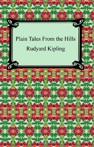 9781420929645: Plain Tales From the Hills