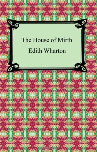 9781420929775: The House of Mirth