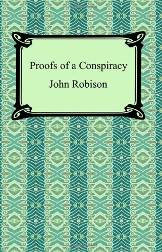 9781420929867: Proofs of a Conspiracy