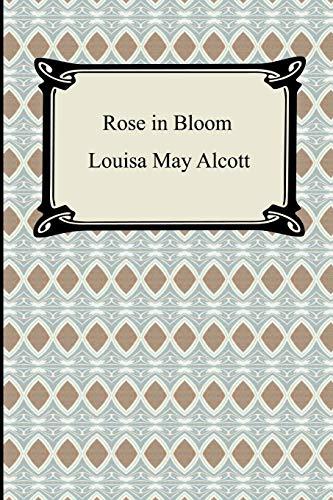 9781420930016: Rose in Bloom