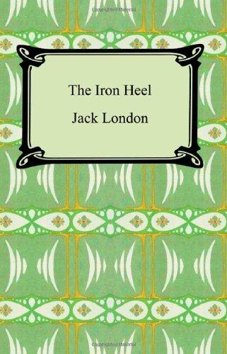 9781420930245: The Iron Heel