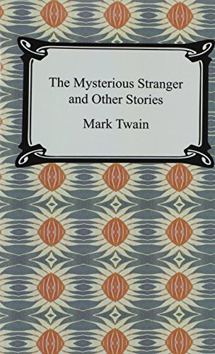 9781420930290: The Mysterious Stranger and Other Stories