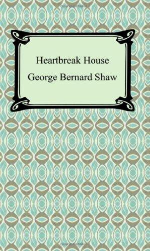 9781420930399: Heartbreak House