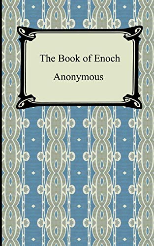 9781420930450: The Book of Enoch