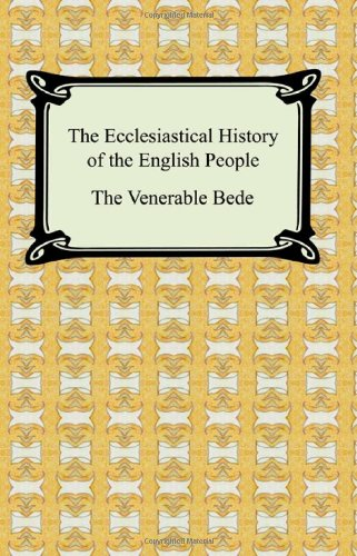9781420930474: The Ecclesiastical History of the English People
