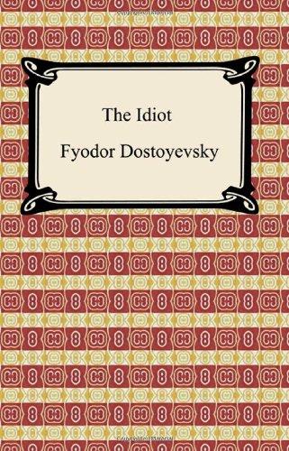 9781420930597: The Idiot