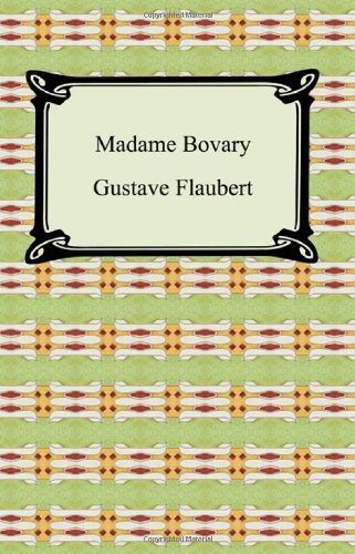 9781420930627: Madame Bovary