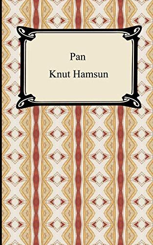 9781420930702: Pan
