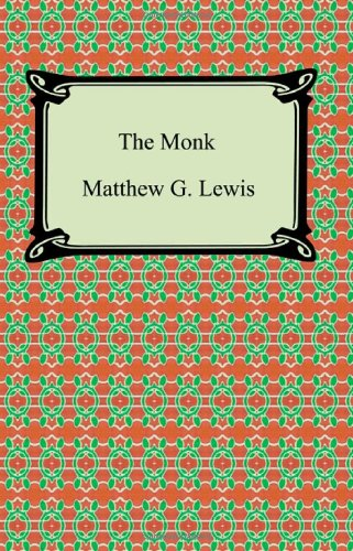 9781420930900: The Monk