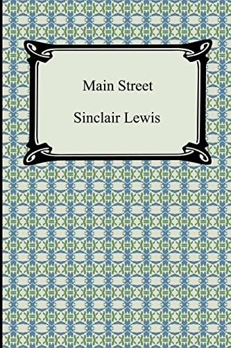 9781420930924: Main Street